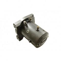12500lbs Winch Motor 12v Part BA2643