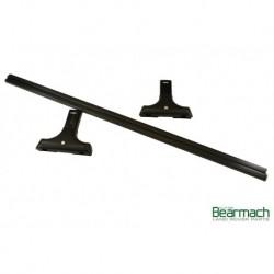 Lockable Roof Bar Foot Pack Part BA3099