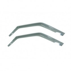 Buy Front Wind Deflector Set Part BA4417