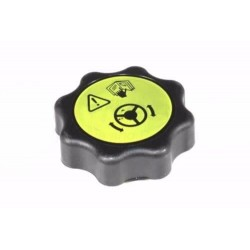 LAND ROVER DISCOVERY 2 99-04 GENUINE POWER STEERING RESERVOIR CAP PART QEZ100120