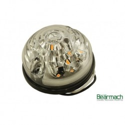 Front LED Clear Indicator Lamp Part BA5165