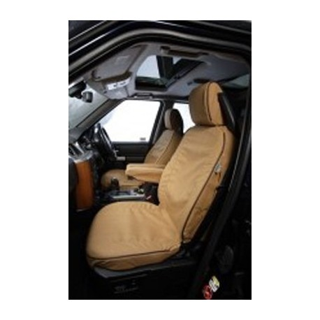 Buy Canvas Seat Covers Sand Part BA6107 With Worldwide