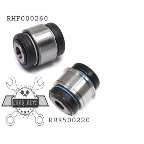 Buy Land Rover RRS / LR3 / LR4/ Range Rover Sport - rear knuckle upper & lower bushing RHF500100 RBK500220