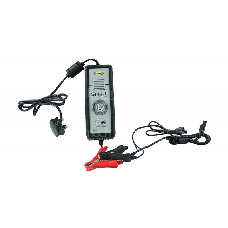 Smart Battery Charger 12v Part Ba8700