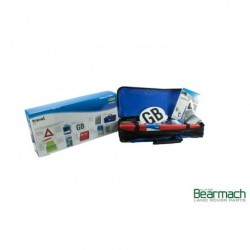 Buy European Travel Kit Part BA9010