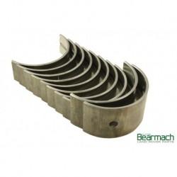 0.10 Main Bearing Set (5 Bearing) Part BR0701
