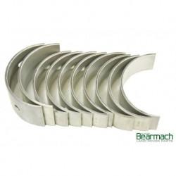 0.10 Main Bearing Set (5 Bearing) Part BR0836