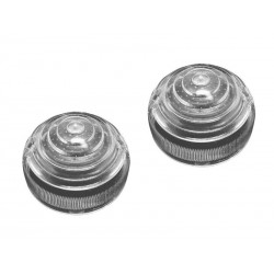 Buy Land Rover Series 3 & Defender 90 / 110 light lamp lense set 589284 / 589285 / RTC210
