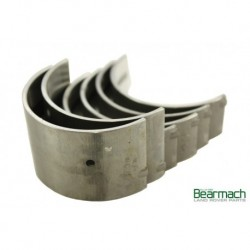 0.10 Main Bearing Set Part BR1611C