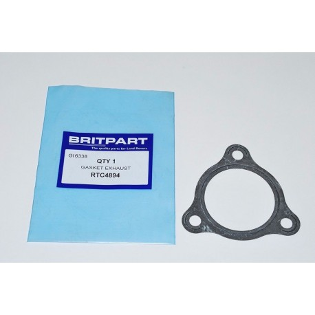 Buy Land Rover / Range Rover Classic to 1993 turbo exhaus gasket RTC4894