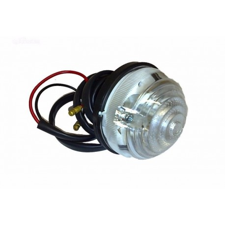 Buy Land Rover Defender 90 / 110/Series 1,2,3 - front side light lamp part RTC5012