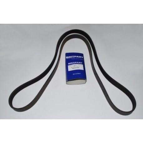 Buy Alternator fan serpentine belt part PQS101640 for Land Rover / Range Rover P38