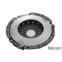 Clutch Cover Part BR3029G