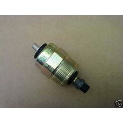 Buy Land Rover Defender 90 / 110 / 130 / 200 / Discovery / Range Rover Classic 200 300 TDi diesel fuel cut off solenoid RTC6702