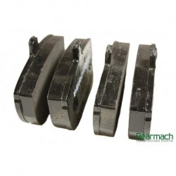Buy Front Brake Pads Part BR3144