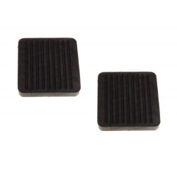 Land Rover Defender Clutch & Brake Pedal Rubbers 61K738 Part SKE500060