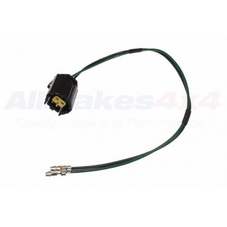 Buy Land Rover Defender 1993 90/110/130 on indicator lamp wring link lead and plug STC1188