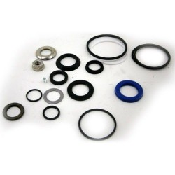 Land Rover Discovery Defender Range Rover Cls Steering Box full Seal Kit STC2847