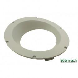 Bezel Fog lamp Primed RH Part DXB000100LML
