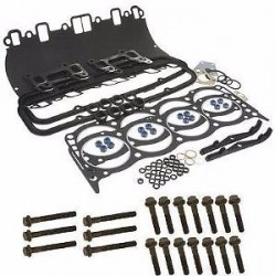 Land Rover Discovery 1,2/Range Rover Classic - head gasket set with headbolt set STC4082 / ERR2943 / ERR2944