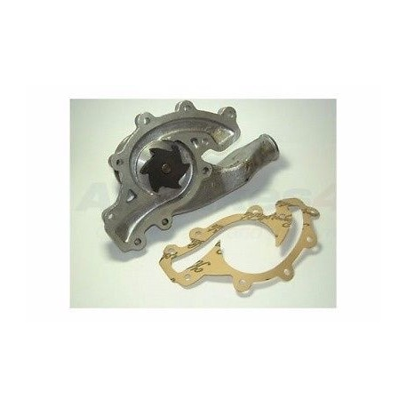 Buy Land Rover / Range Rover P38 1995-2002 water pump with gasket STC4378