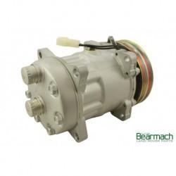 A/C Compressor Part ERR845