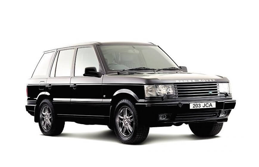 Range Rover p38 spare parts catalogue | Range Rove p39 ... on