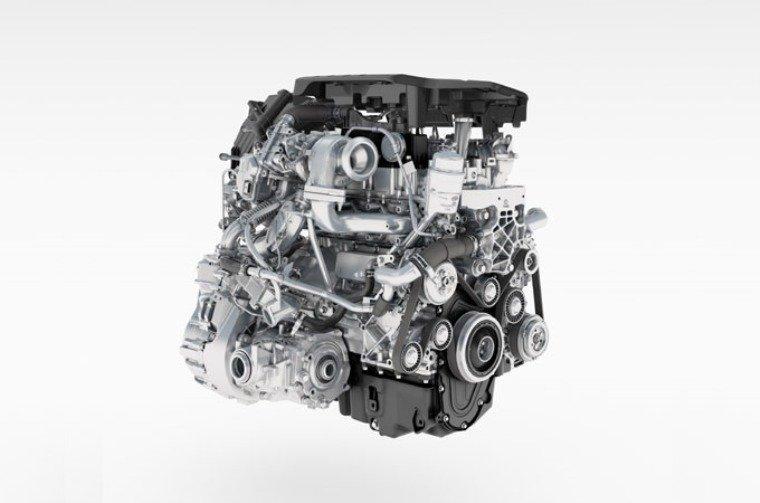 Range Rover Discovery Sport 2.0 Ingenium