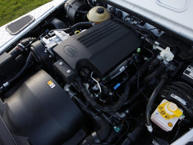 Land Rover Engines Problems And The Ways To Eliminate Them Ukarauto